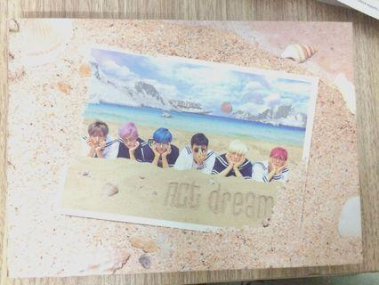 WTS FAST NCT DREAM WE YOUNG