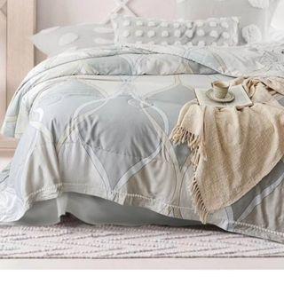TENCEL Quilt Blanket