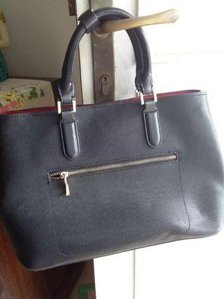 Handbag Zara Basic