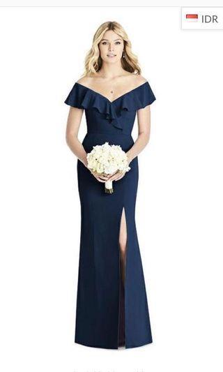 Ada yg tau jual/sewa dress untuk prom night dimanaa?
