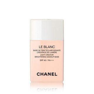 Chanel 珍珠光采防曬妝前乳 2.5g 3件