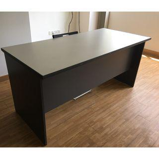 Office table(long with drawer)