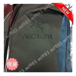 最平 Arcteryx Arro 22 Nocturne 藍黑別注 不死鳥 戶外行山背囊 經典書包背包 防水旅行袋 Arro22 Bape Gregory NB Mystery Ranch Offwhite