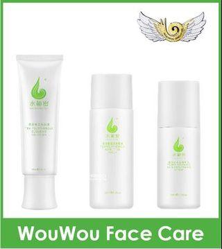 Wowo / wouwou face care