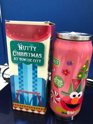 🚚 Sesame Street Thermal Flask