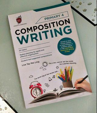 P4 Composition Writing