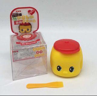 日本🇯🇵Fueki 俏皮 馬油小黃鴨高效保濕馬油寶寶面霜50g