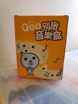 Qoo音樂盒