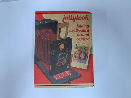Jollylook Instant Camera BNIB