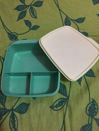 #BAPAU tupperware