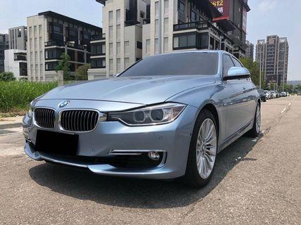2012年 BMW 335i A Ctive Hybrid3 油電