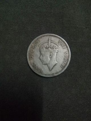 Syiling antik (malaya currency)