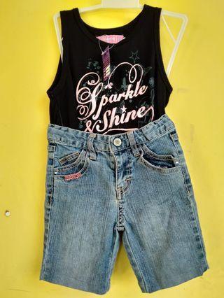 Set Jeans impor