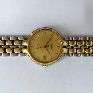 Longines Watch (Vintage 1988)