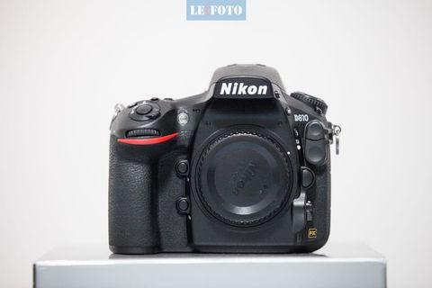 Nikon D810 (Price fixed)