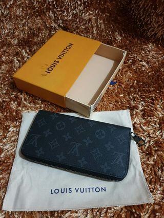 Louis Vuitton Paris Original Wallet