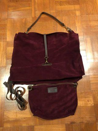 🚚 BROWNS & CO Slouch Bag