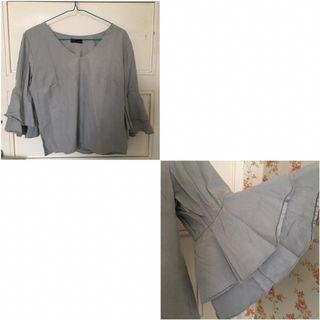 Blouse Cutbray