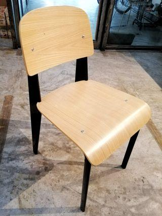 CHAIR: Wooden Chair / Cafe Chair / Dining Chair #MGAG101