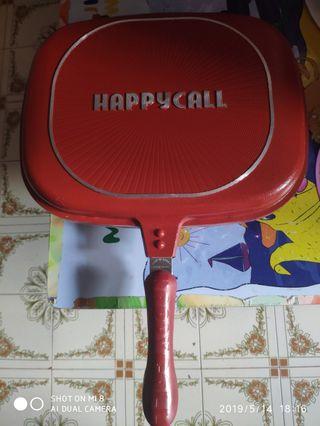 Happycall pan