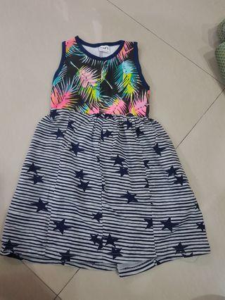 Free New dress (1-2 yo)