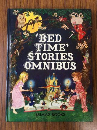 🚚 Bedtime stories omnibus
