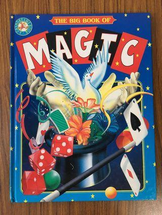 🚚 The big book of magic