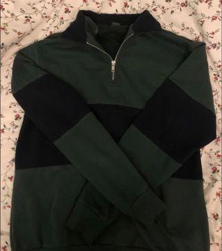 brandy polo hoodie