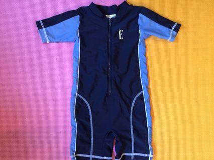 包郵 男童泳衣 Kids swimwear