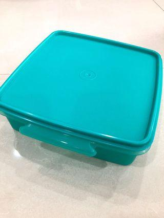 🚚 Tupperware Snack Stor - Square