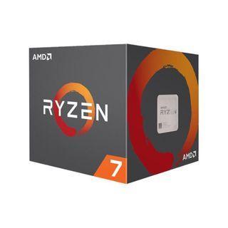 🚚 AMD Ryzen™ 7 2700 Processor