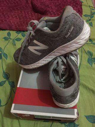 #BAPAU Sepatu New Balance