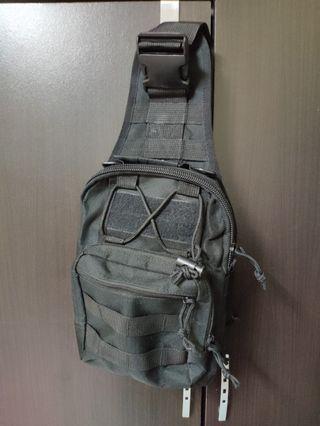 工裝軍用腰包