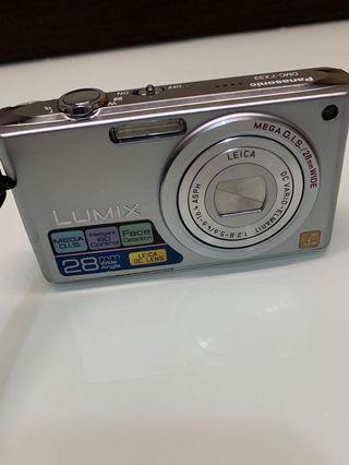 Panasonic 數碼相機