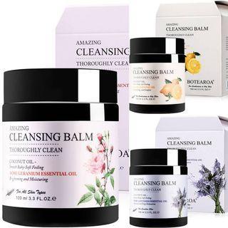 Botearoa 純天然神奇卸妝膏 👏🏻卸妝+潔面+護膚三合一