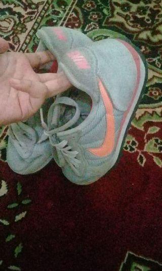 #BAPAU nike sneakers