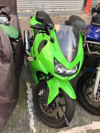 賣Kawasaki ninja 250