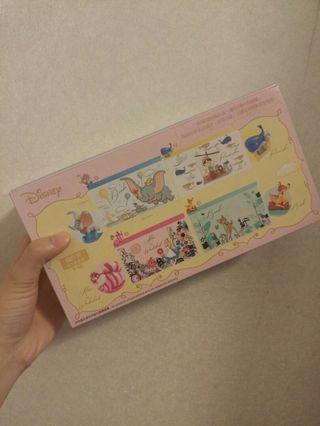7-11 迪士尼小鹿斑比 Disney Bambi round pencils case #6