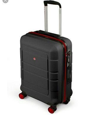 歐系精品 正版Mondiane 24吋行李箱