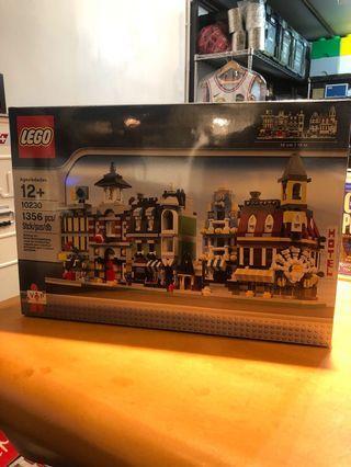 LEGO 10230