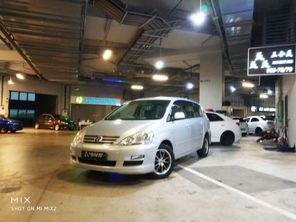 Toyota Picnic 2.0 Deluxe+ 7-Seater Auto