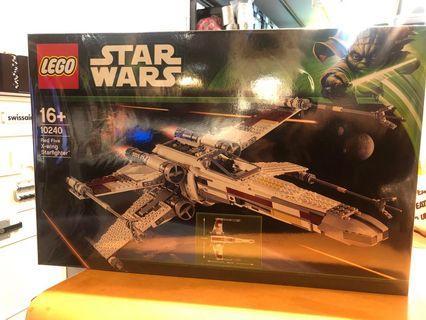 Lego Star Wars 10240