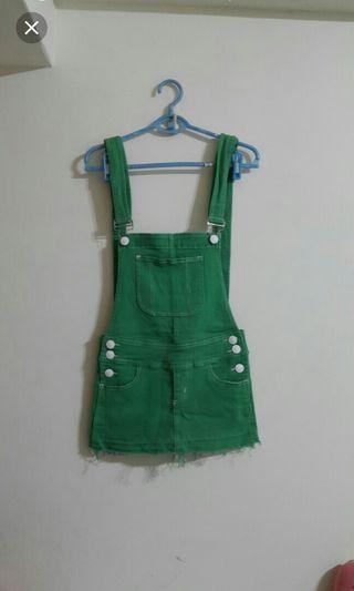 🚚 全新背帶裙(含吊牌)