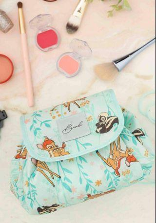 Sale/Trade | Disney Bambi Limited Series Cosmetic Makeup Pouch