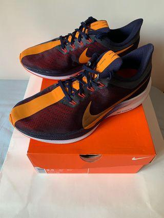 Nike Zoom Pegasus 35 Turbo (AJ4114-486) Running Shoes 跑鞋