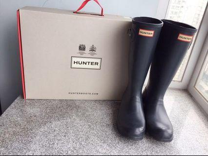 Hunter 水鞋/水靴 Rain Boots #freepricing