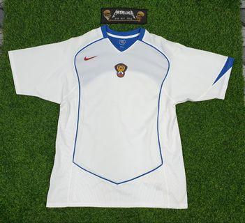Russia Euro 2004 Away kit