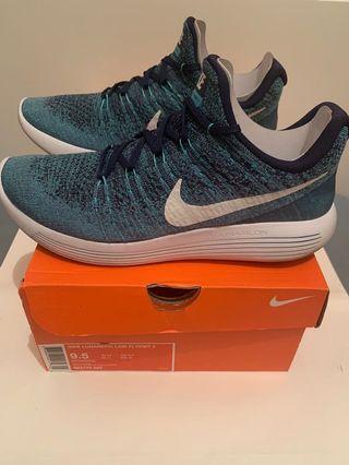 Nike Lunarepic Low Flyknit 2 Running Shoes (863779 402) 跑鞋