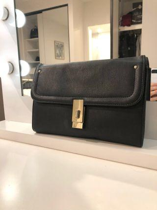 Tony Bianco black bag