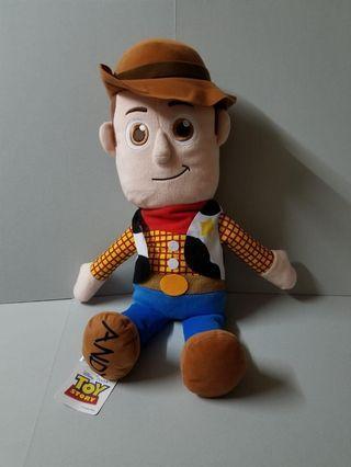 Toystory 胡迪 超大公仔